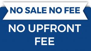 Estate agents in Birmingham City Centre - no-sale no fee