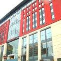 Royal Arch Apartments, The Mailbox, Wharfside Street, Birmingham, B1