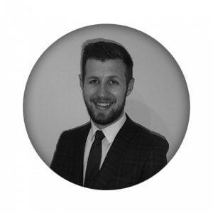 Estate agent in Birmingham city centre - alex