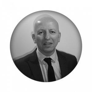 Estate agent in Birmingham city centre - Marcel