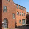 Victoria Works, Vittoria Street, Birmingham, B1