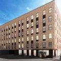 Tennant Street Lofts, Birmingham, B15