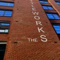 The Kettleworks, Pope Street, B1