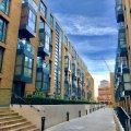 Southside, St. John's Walk, Birmingham, B5