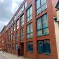 Octahedron, George Street, Birmingham, B3