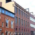 Wexler Lofts, Carver Street, Birmingham, B1