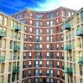 I-Land Apartment, Essex Street, Birmingham
