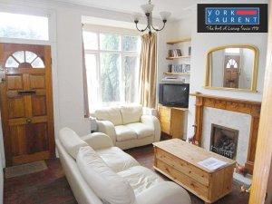 York Laurent Sales & Lettings Birmingham