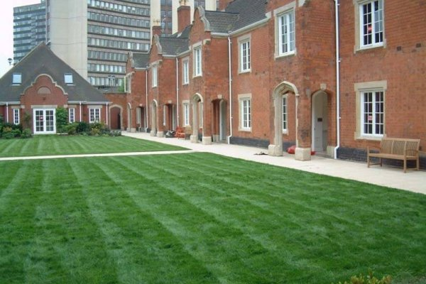 Garden Court, Ladywood Middleway, Birmingham, B16