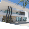 Exclusive 3 & 4 Bedroom Villas in Protaras, Cyprus