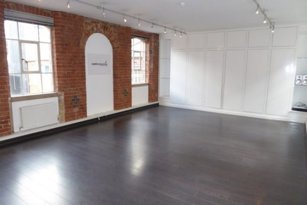Victoria Works, B1 (office space)