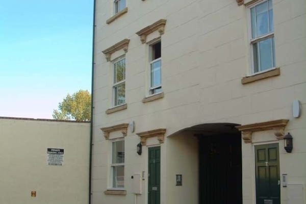 St Michaels Court, Warstone Parade East, B18