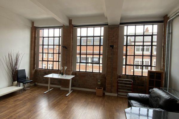 Amazon Lofts, Tenby Street, B1