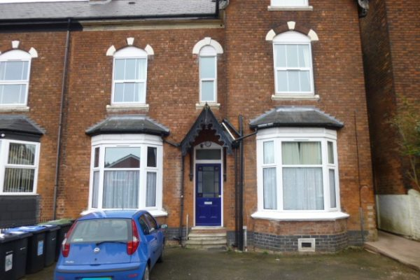 Stanmore Road, Edgbaston, B16